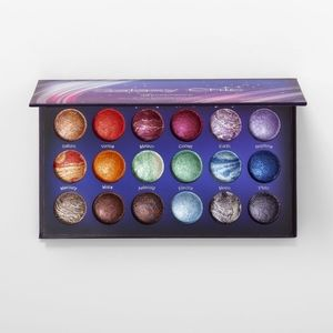 BH Cosmetics Galaxy Chic Baked Eyeshadow Pallet